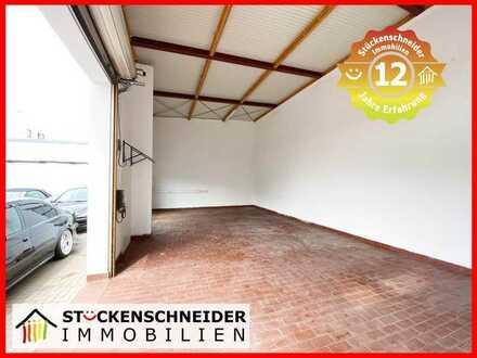 LAGER oder GEWERBEHALLE in DÖRNIGHEIM! www.isi-wohnen.de