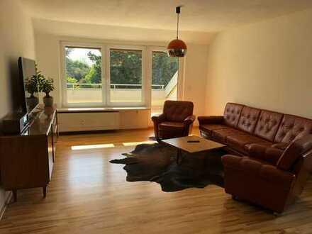 Zentral, modern und ruhig wohnen in Speyer? 3 Zimmer DGW inkl. Balkon,EBK,Keller u.v.m.