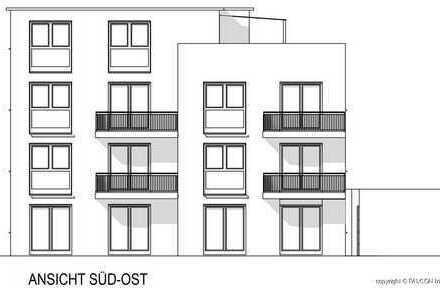NEUBAU Exklusive 3-Zimmer-Wohnung, Balkon, Aufzug, EnEV 2016, 60% bereits verkauft