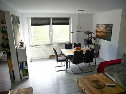 Moderne, helle & sanierte 3-Zimmer-Wohnung mit gehobener Ausstattung in Schwalbach
