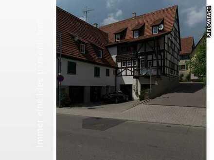 Schöne, helle Wohnung in bester Lage von Ehningen