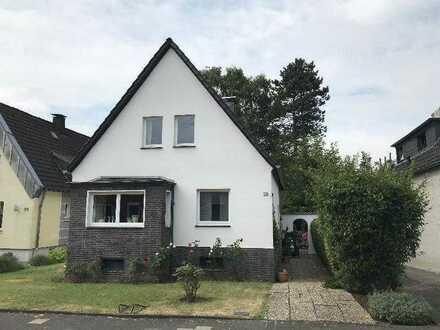 Lage–Lage–Lage! V E R M I E T E T E S, freistehendes Einfamilienhaus in Saarn - Nähe Uhlenhorst