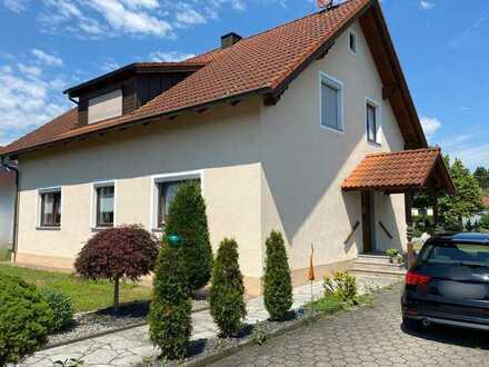 Schmuckes Einfamilienhaus in Nittenau sucht neuen Eigentümer!