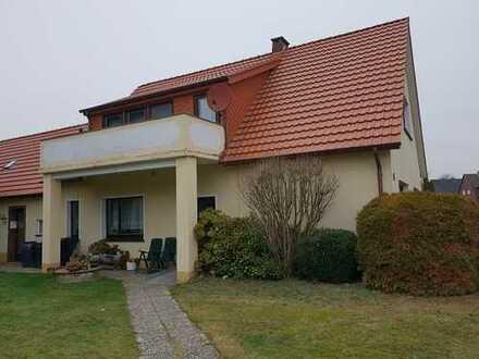 Schönes Haus mit sechs Zimmern in Oldenburg (Kreis), Ganderkesee