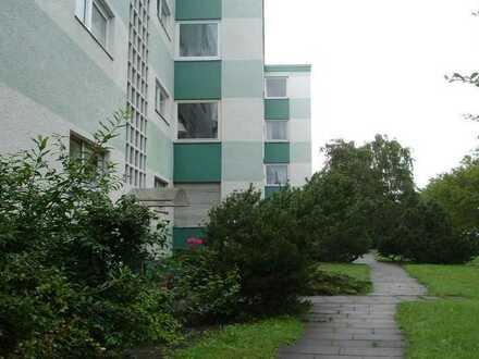 Sonnige und attraktive Wohnung in kleiner gepflegten Wohnanlage nahe Heerstrasse