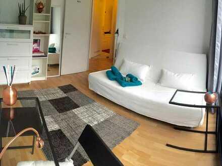 Möbliertes Zimmer zur Zwischenmiete