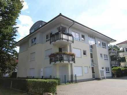 Sonnige Eigentumswohnung mit Balkon und TG-Stellplatz