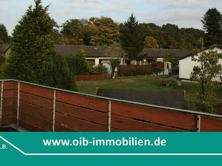 ## Schöne Lage, 4 Zi., Haus, EBK, Dachterrasse, Garten, Garage ##