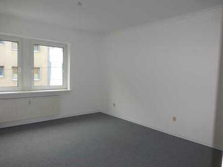 schöne 2-Zimmer-Wohnung in zentraler Lage - in einer Seitenstraße