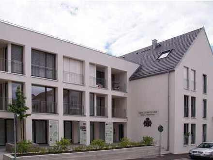 Wohngemeinschaft - 4 Zi.-Wohnung mit EBK, Parkett, 3 Bäder und 2 Loggien