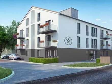 Erstbezug für Senioren im Betreuten Wohnen in Soltau