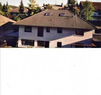 sehr hübsches Zweifamilienhaus in ruhiger Wohnlage