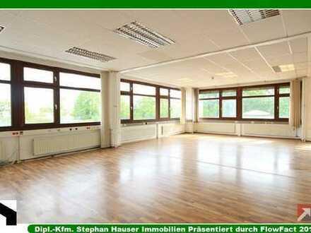MAISACH: ca. 1.436 m² Bürofläche im Westen Münchens für 8,50 EUR/m² nettok./Monat nahe S3