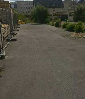 Grundstücksfläche von ca. 150 m² zu vermieten