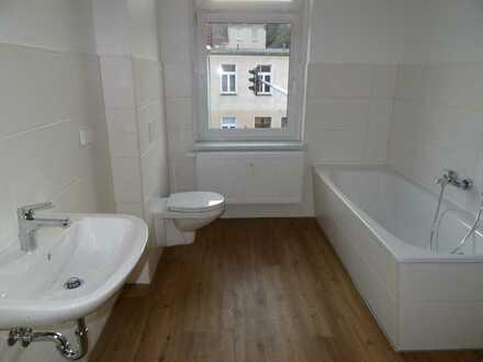 Rathenow Innenstadt bietet ***Neues Bad, Vollbad, Balkon , ...***