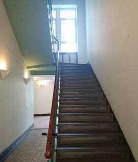 PROVISIONSFREI - Helle Bürofläche in repräsentativem Haus in Karlsruhe-Innenstadt-West