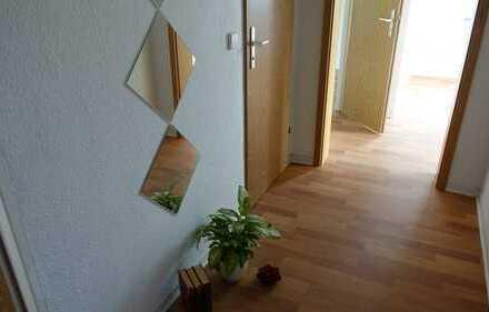 Schicke 2-Raum-Wohnung im Grünen!