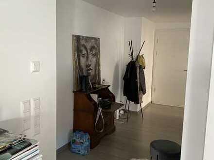 Wunderschöne 2-Zimmer-Wohnung inkl. neuer Küche