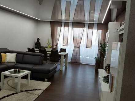 5 Zimmer Wohnung in Stutensee-Büchig zu verkaufen von Privat