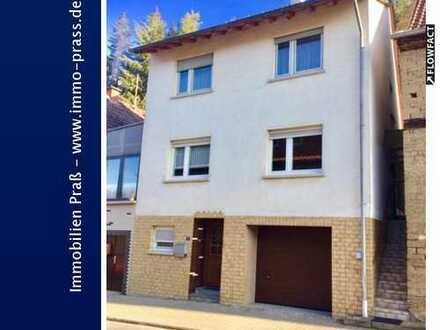 Top-Gelegenheit! Einfamilienhaus in Callbach zu verkaufen!