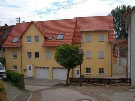 5 Zi. Wohnung 135 qm mit Garage Rottenburg-Wendelsheim