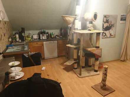 Schöne, geräumige zwei Zimmer Wohnung in Mannheim, Waldhof Ost