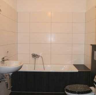 Tolle 2 Zimmerwohnung in ruhiger Lage - Einbauküche und Badewanne