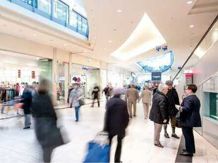 """Ladenfläche im Einkaufszentrum """"Berliner Freiheit"""""""