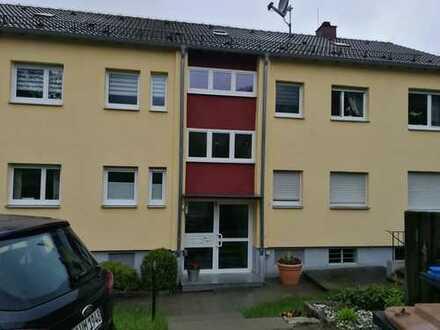 Schöne 3-Zimmer-Erdgeschosswohnung mit Balkon und EBK in Münsingen