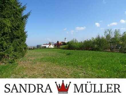 ***Provisionsfrei für den Käufer*** - Grundstück in Bad Grönenbach!
