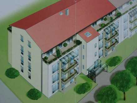 Single-Wohnung in der Freiburger City zur Kapitalanlage