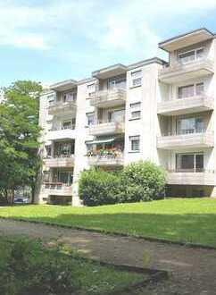 Gemütliche 4 Zimmerwohnung in Burbach mit Balkon *WBS erforderlich*