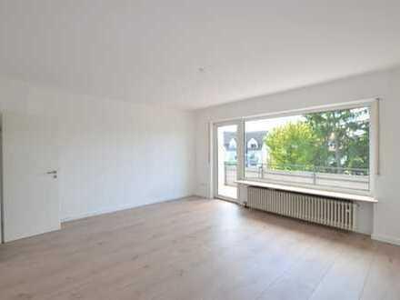 Schöne, geräumige 3-Zimmer Wohnung in Mannheim-Wallstadt