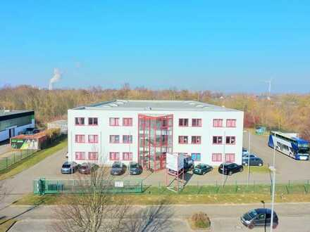 Tipp! Moderne, helle Büroflächen in Rostock/ Bentwisch