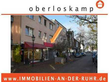 """TOP Gewerbeeinheit / Ladenlokal mitten im """"Dorf Saarn"""" in frequentierter Lage"""