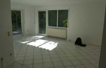 Oberdürrbach: 3-Zimmer-Wohnung mit Terrasse