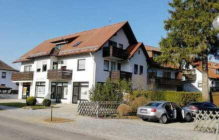 2-Zimmer-Apartment für Kapitalanleger oder Selbstnutzer