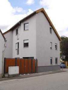 Schönes, gepflegtes Haus mit vier Zimmern im Römerberg/Berghausen