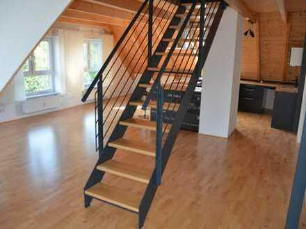 Sonnige 4 Zimmer Dachgeschoßwohnung
