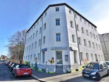 Ideal geschnittene Single-Wohnung zur Kapitalanlage in Chemnitz-Gablenz!