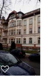 Büroräume im Palais Kaßberg