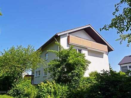 Ulm-Wiblingen, gemütliche 3,5 Zimmer-Wohnung im DG, ruhig und verkehrsgünstig, 94 m² Wfl., Balkon