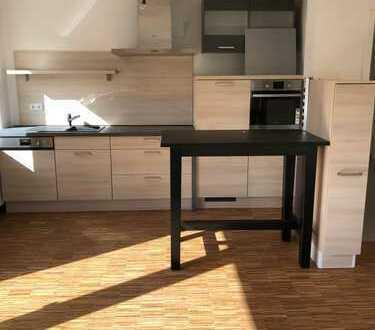 Schöne, neue, geräumige zwei Zimmer Wohnung in München, Schwabing