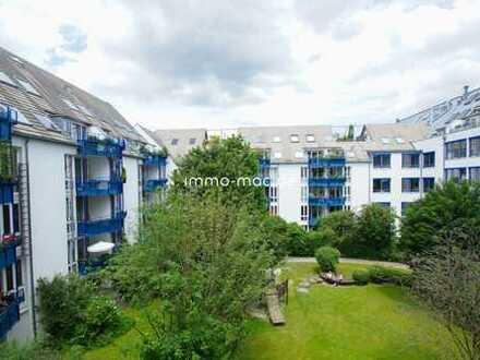 Sendling: Charmantes City-Appartement direkt an der Implerstraße
