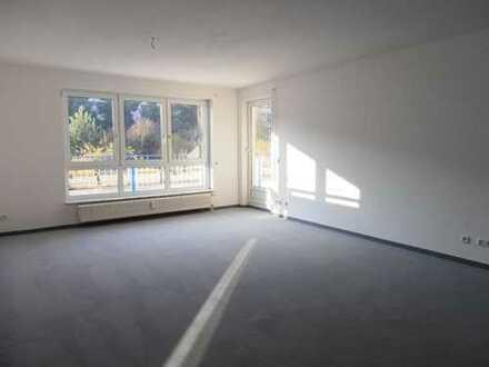 KAPITALANLAGE - traumhafte 2-Zi. Wohnung mit großer Terrasse - VERMIETET -