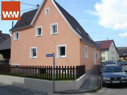 Gemütliches Haus im Markgräflerland
