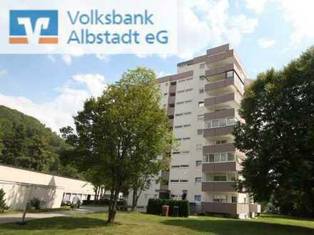 3-Zimmer-Wohnung in Albstadt-Ebingen