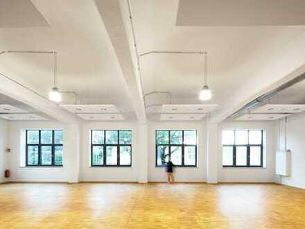 Hochwertige Büro- und Geschäftsräume **Provisionsfrei**