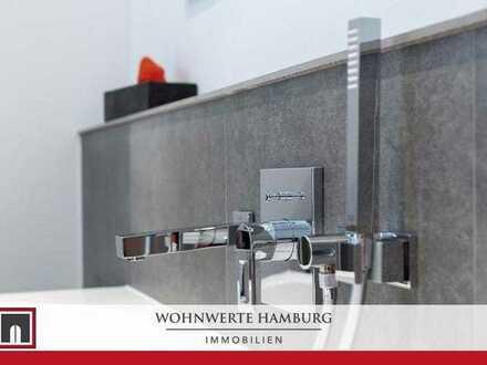 WOHNWERTE HAMBURG - Wunderschöne Wohnung mit traumhaften Ausblick!