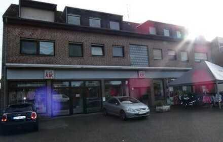 2-Zimmer Wohnung in Hamminkeln-Mehrhoog zu vermieten